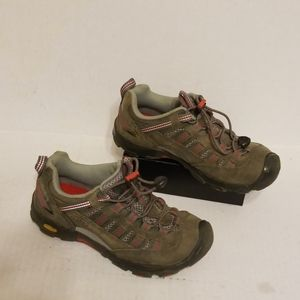 Keen all terrain shoes youth size 3